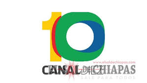Profil Canal 10 Chiapas Canal Tv