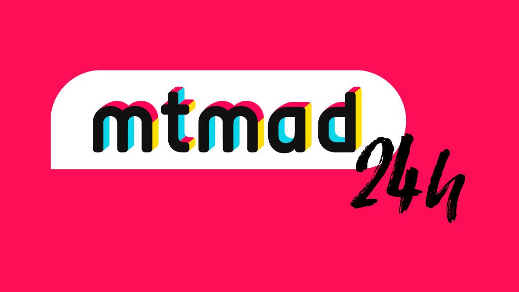 Profil Mtmad 24h Kanal Tv