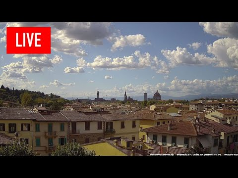 Firenze Cam