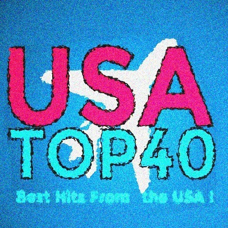 USA TOP40 Radio