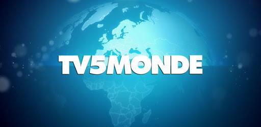 Profil TV5 Monde Canal Tv
