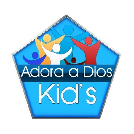 Adora a Dios Kids