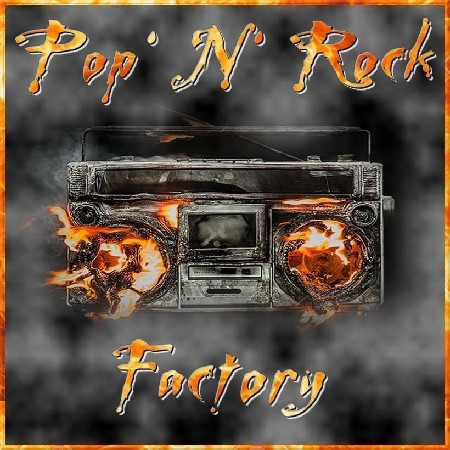 Pop\'N\'Rock Factory
