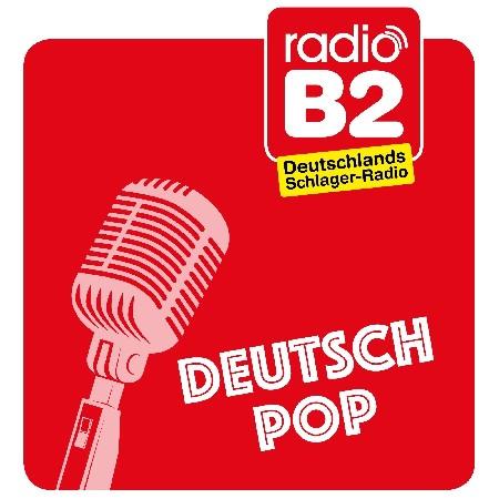 Profil Radio B2 Deutsch-Pop Kanal Tv
