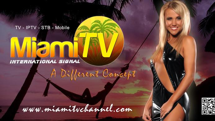 Profil Miami Tv Espana Kanal Tv