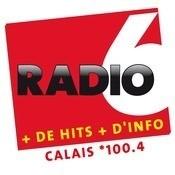 Radio6- Calais 100.4 FM