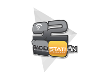 Radio 92100