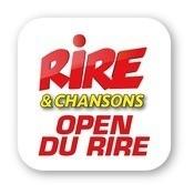 Rire&Chansons - Open du Ri