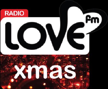 Love FM Xmas