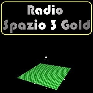 Radio Spazio 3 Gold