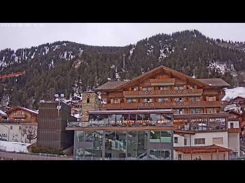 Hotel Adler Adelboden