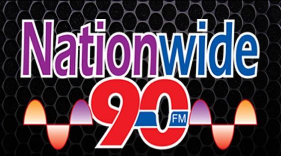 Nationwide 90 FM Kingston