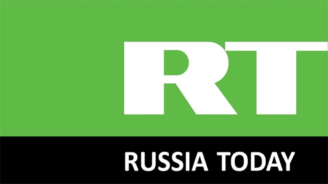 Profilo Russia Today English Canal Tv