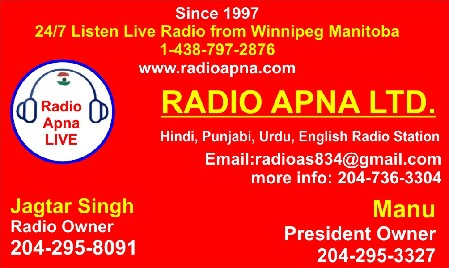 Radioapna Ltd