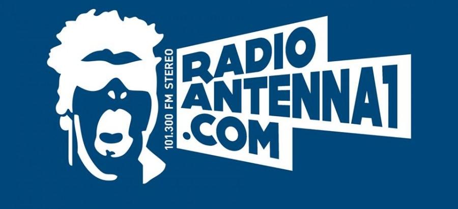 Radio Antenna 1 FM 107.1