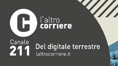 Profil L Altro Corriere Tv Kanal Tv