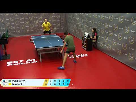 Profile TT Cup Series - Tennis Table Tv Channels