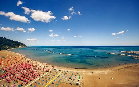 Baia Flaminia - Pesaro
