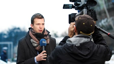 Profilo Euronews Português Canal Tv