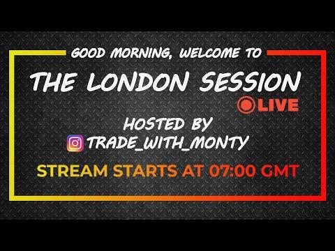 Forex Trading - LONDON