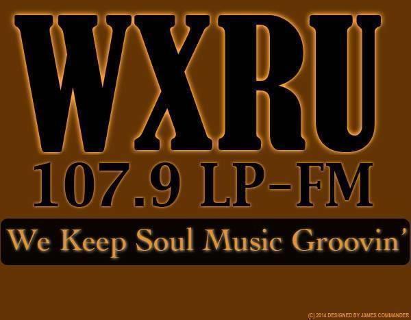 WXRU SOUL 107.9 FM