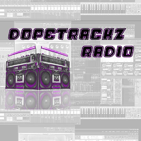 Dopetrackz Radio