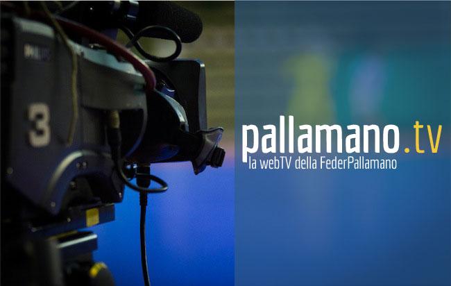 普罗菲洛 Pallamano Tv 卡纳勒电视
