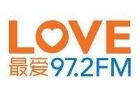 Rasdio LOVE 97.2FM