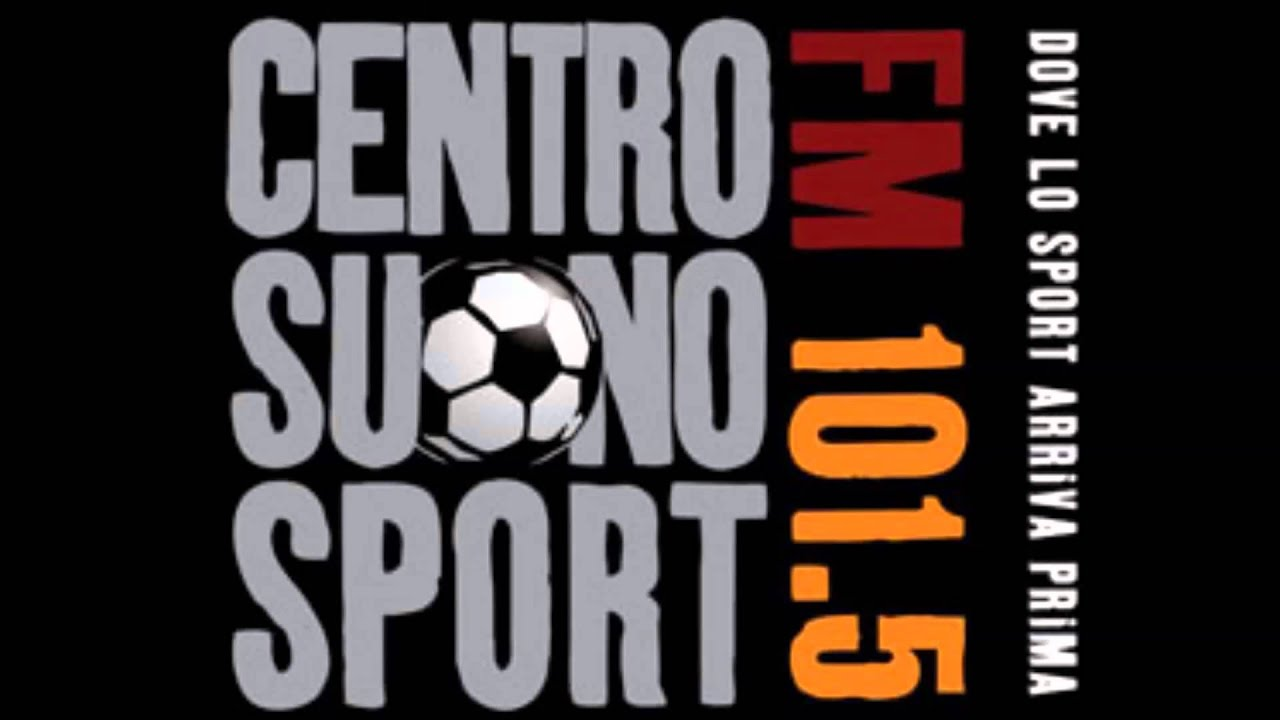 Профиль Centro Suono Sport 101.5 TV Канал Tv