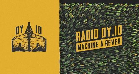 Radio DY10