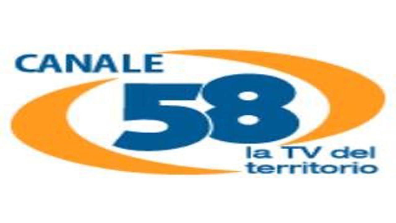 Профиль Canale 58 Канал Tv