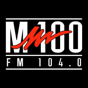 Radio M100 MIX 70/80