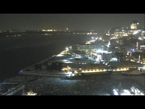 Quebec Port