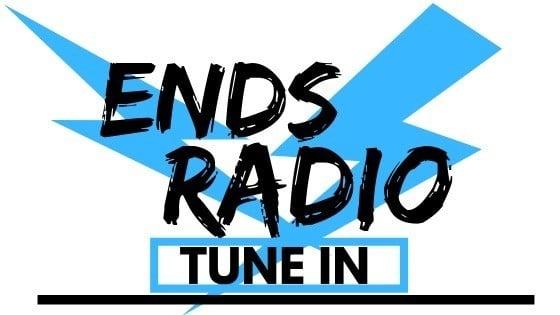 Profil ENDS Hip-Hop and R&B Kanal Tv