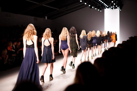 Profil Model Inc Fashion Canal Tv