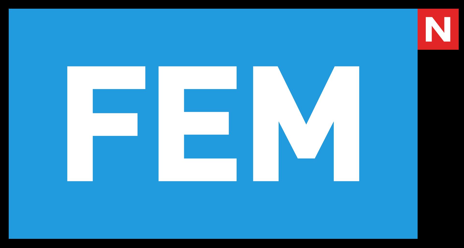 Profilo FEM TV Canal Tv