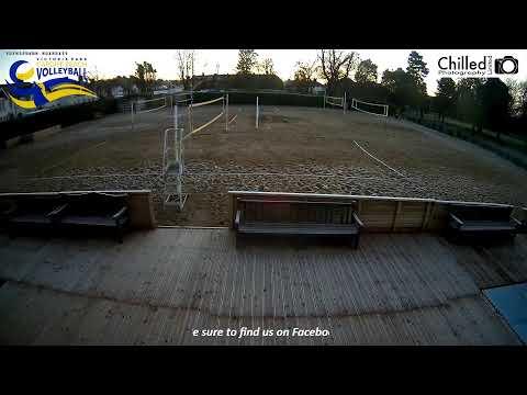 Cardiff Beach VolleyBall