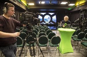 Profilo TV Ellef Canale Tv