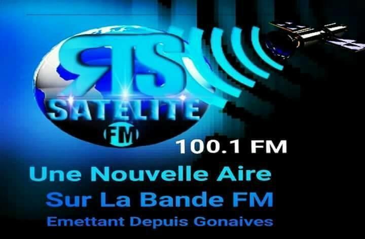 Radio Tele Satelite 100.1 FM