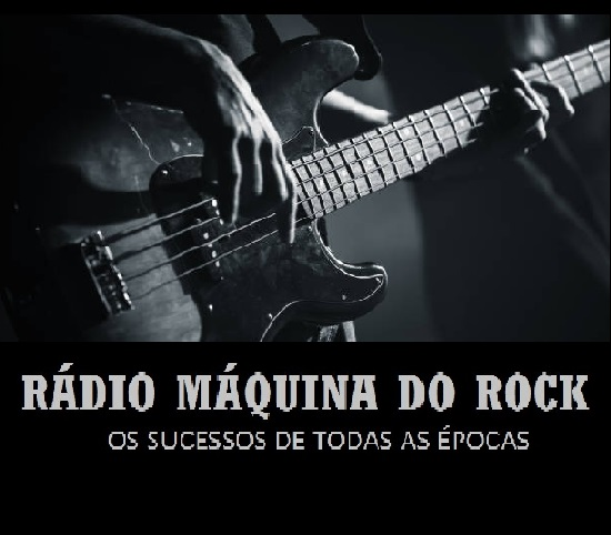 Radio Maquina no Rock
