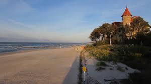 Leba - West Beach