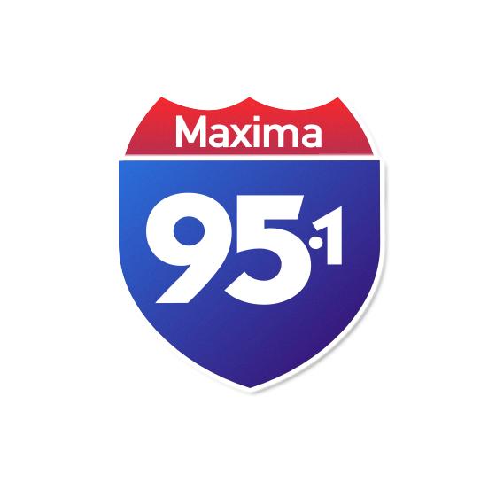 Maxima 95.1 Radio