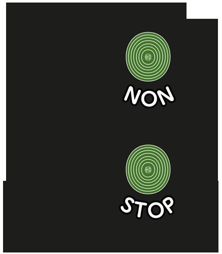 70 80 NON STOP