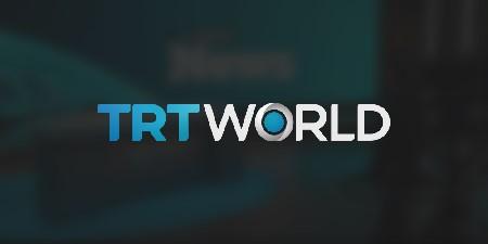 Profilo TRT World hd Canale Tv