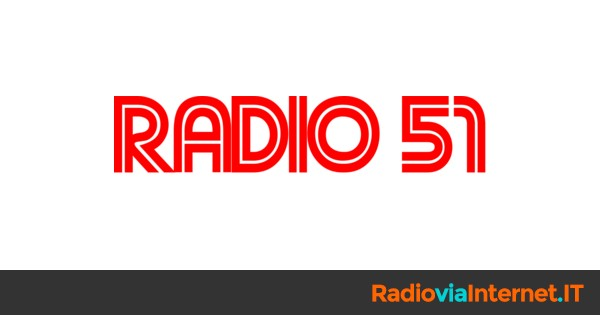 Profilo Radio 51 Tv Canal Tv