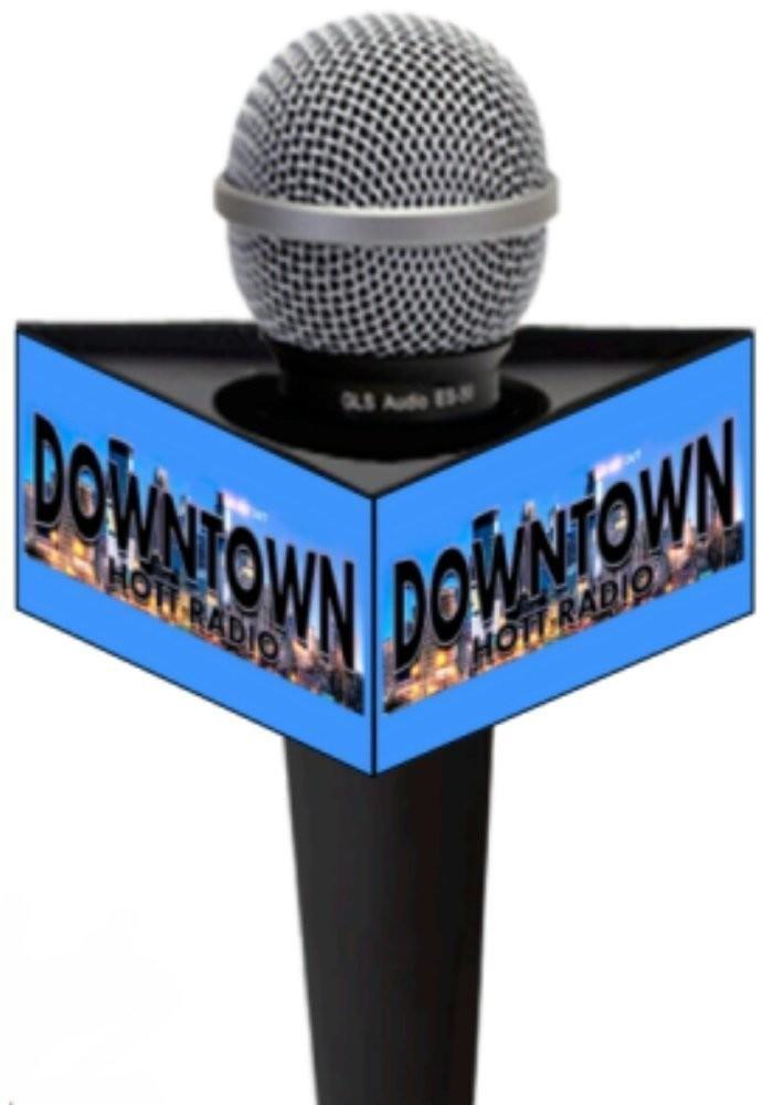 Profil Downtown Hott Radio Canal Tv