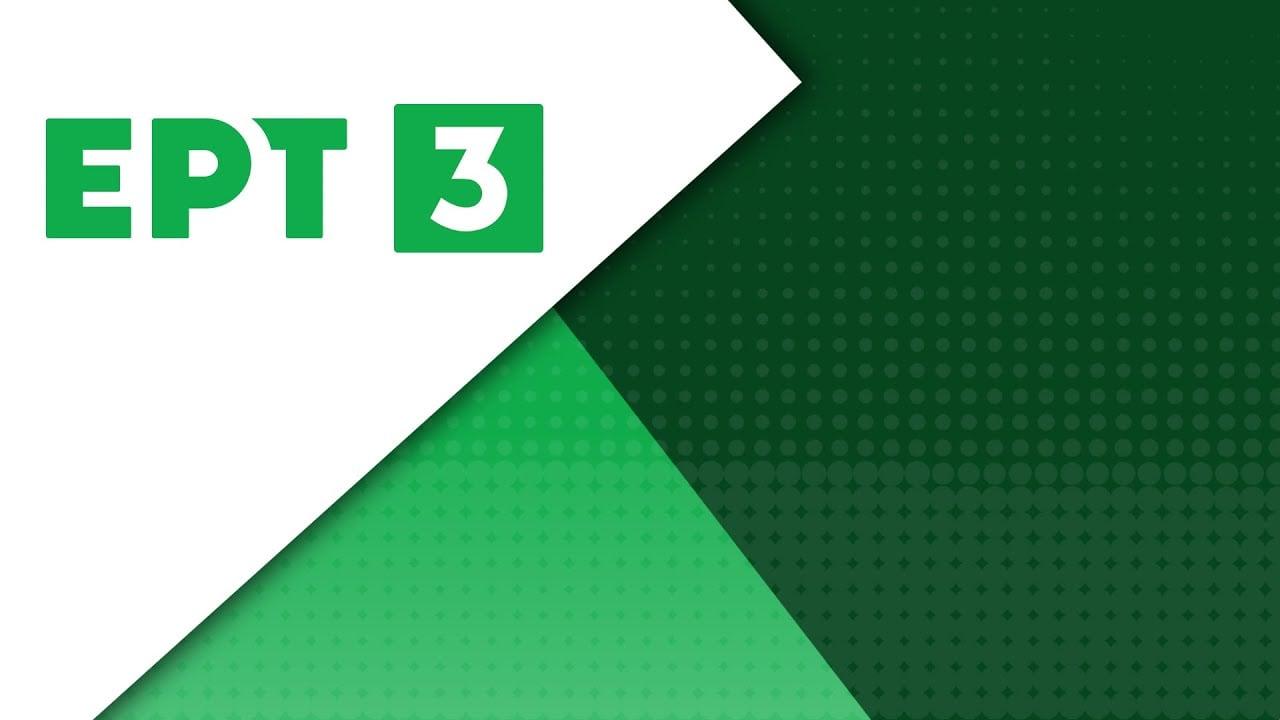 Profilo ERT 3 Canale Tv