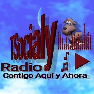 TSocialy Radio