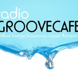 Groovecafe - Cover