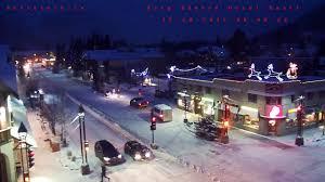 Banff Live Cam